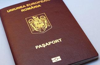 Pașapoarte